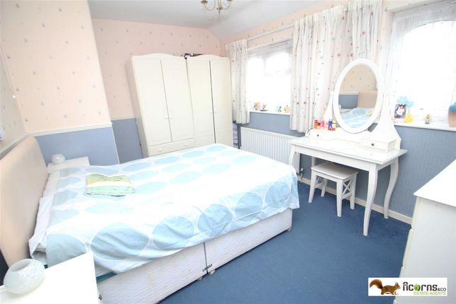 Bedroom 1 of Chester Road, West Bromwich B71