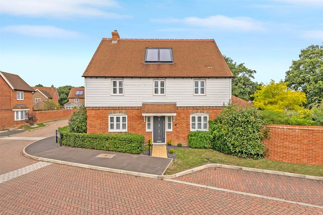 Detached house for sale in Chalkfield Road, Horley, Surrey