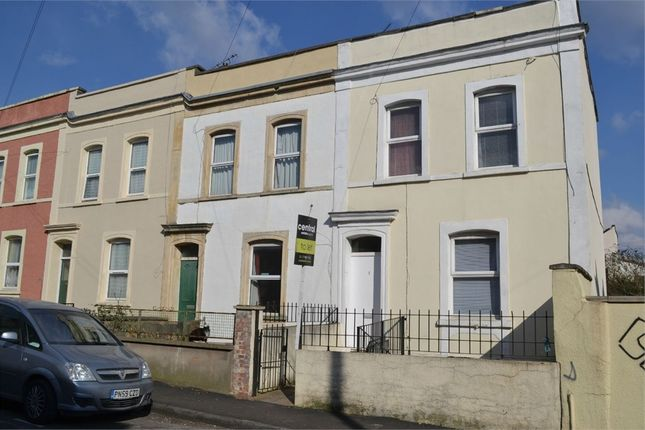 5 bed end terrace house to rent in Campbell Street, St. Pauls, Bristol BS2