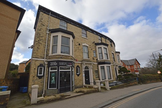 Thumbnail Retail premises for sale in Cambridge Terrace, Scarborough