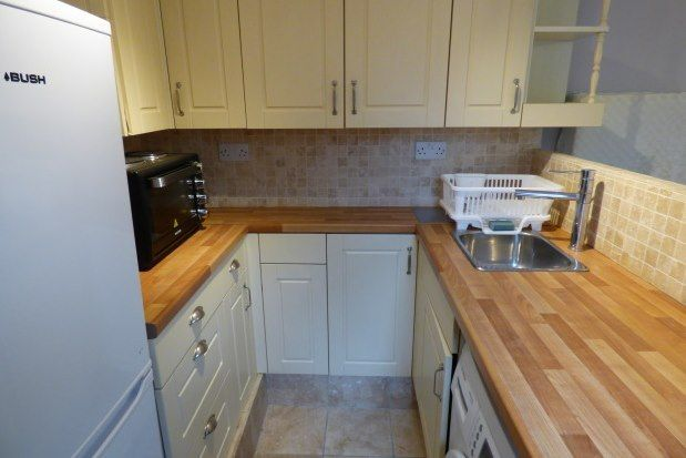 Thumbnail Property to rent in Churchill Road, Poole