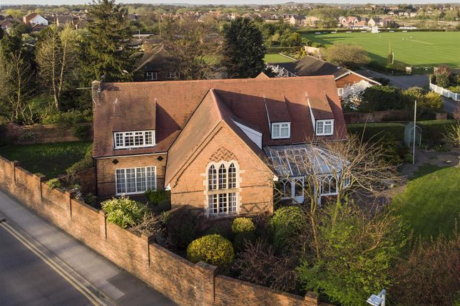 Thumbnail Detached house for sale in Cricket Field Lane, Retford