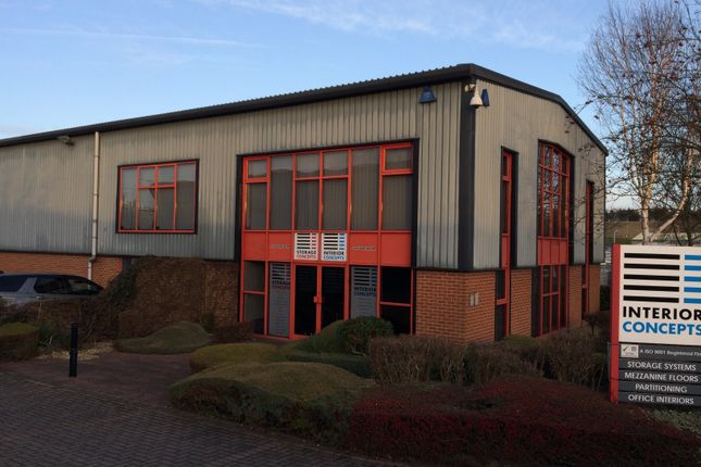 Thumbnail Office to let in Pate Road, Melton Mowbray