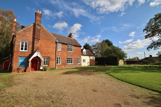 Thumbnail Detached house for sale in Bosmere Court, The Causeway, Needham Market, Ipswich