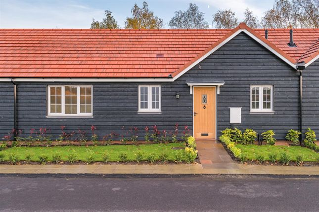Thumbnail Terraced house for sale in Woodfield Road, Ashtead