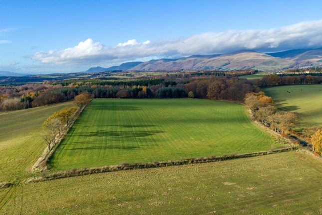 Thumbnail Land for sale in Saline, Fife