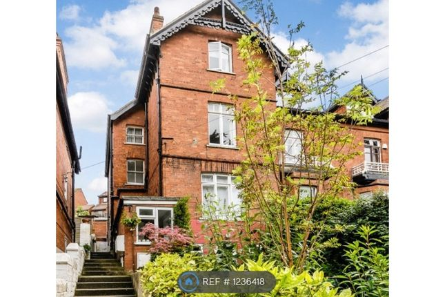 Thumbnail Flat to rent in Bagdale, Whitby