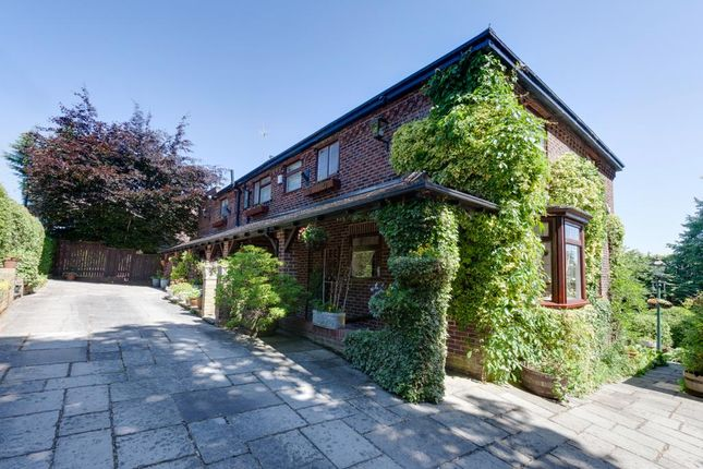 Detached house for sale in Halifax Road, Grenoside, Sheffield
