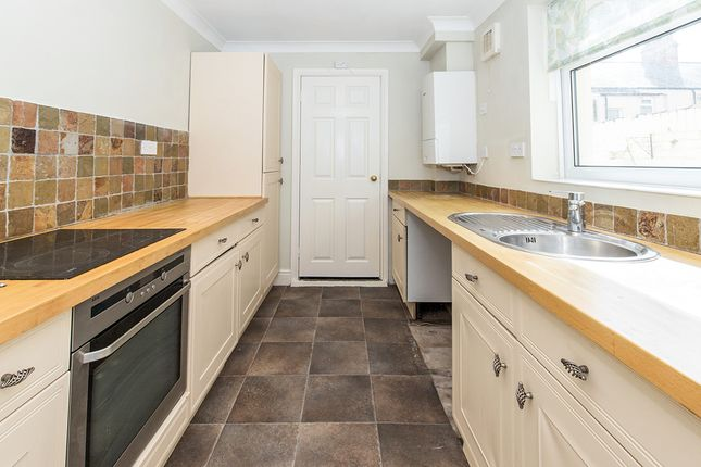 Kitchen of Stavordale Road, Stockton-On-Tees, Cleveland TS19