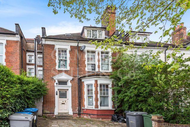 Thumbnail Property for sale in Blenheim Gardens, London