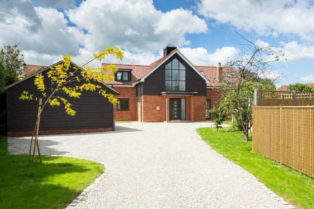 Thumbnail Detached house for sale in Hawksdown, Walmer, Deal