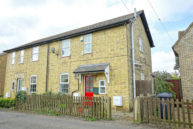 3 bed cottage for sale in Graveley Road, Offord Darcy, St Neots, Cambridgeshire