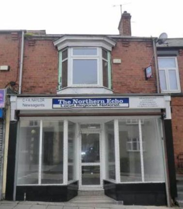 Thumbnail Flat for sale in Darlington Road, Ferryhill