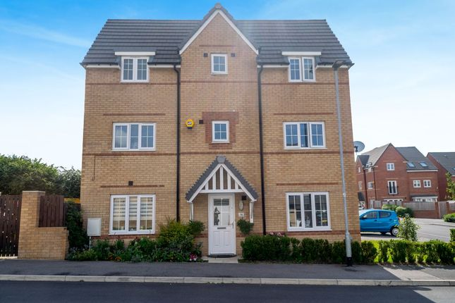 Thumbnail Semi-detached house for sale in Mclaren Place, Morley, Leeds