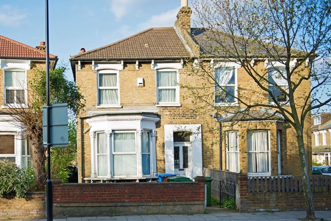 Thumbnail Semi-detached house to rent in Grove Vale, London