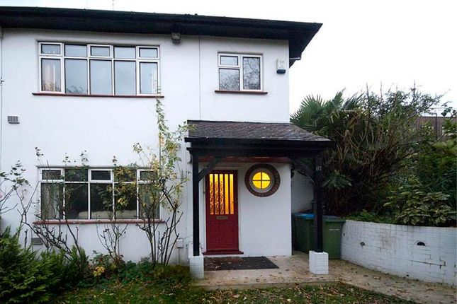 Thumbnail Property to rent in Maze Hill, Greenwich
