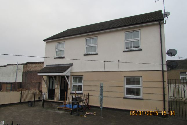 Thumbnail Block of flats for sale in Liverpool Road, Luton, Bedfordshire