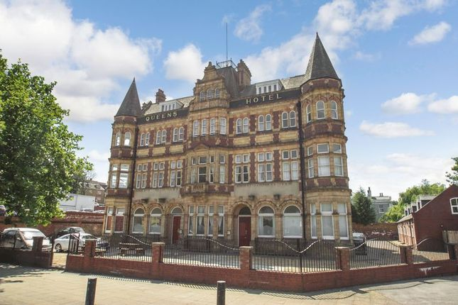 Thumbnail Flat for sale in Front Street, Pontefract