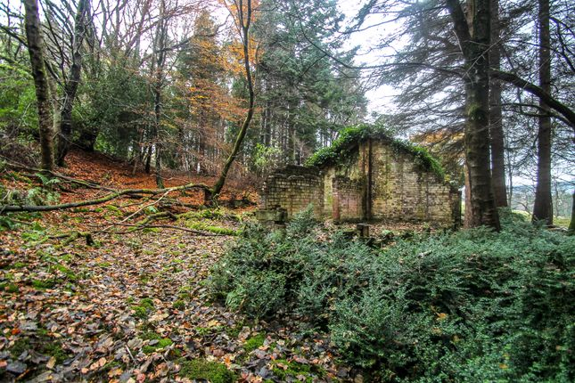 Thumbnail Land for sale in Buchromb Site, Craigellachie