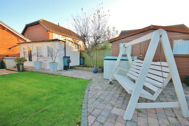 Outside - Rear of Poynter Place, Kirby Cross, Frinton-On-Sea CO13