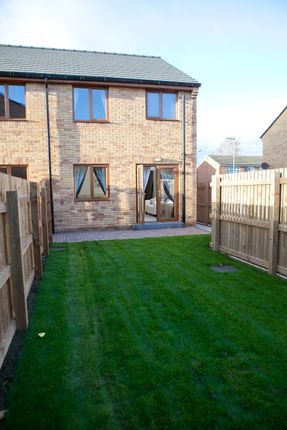 Image: 9 of Hillcrest, Stansfield Close, Castleford WF10