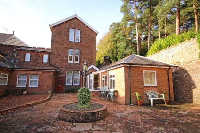 Thumbnail Flat for sale in 6 Jubilee Lodge, Beacon Edge, Penrith, Cumbria