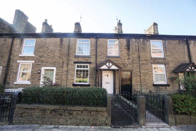 3 bed cottage for sale in Lee Lane, Horwich, Bolton BL6