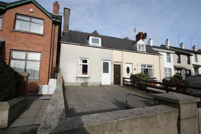Thumbnail Semi-detached house for sale in Lisburn Street, Ballynahinch, Down