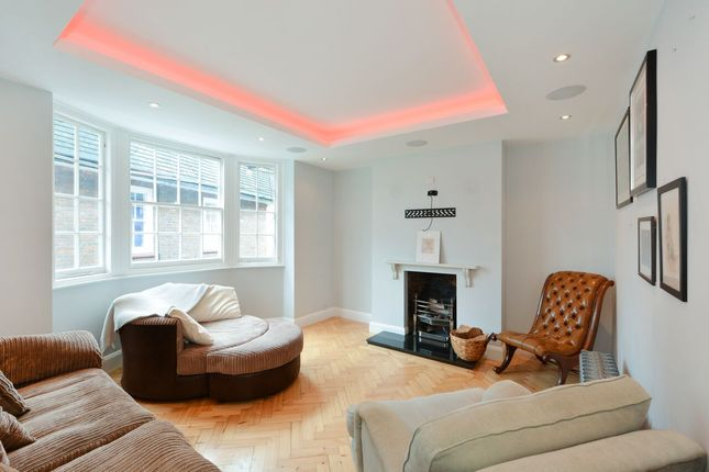 Thumbnail Flat to rent in Clegg House, Moodkee Street, London