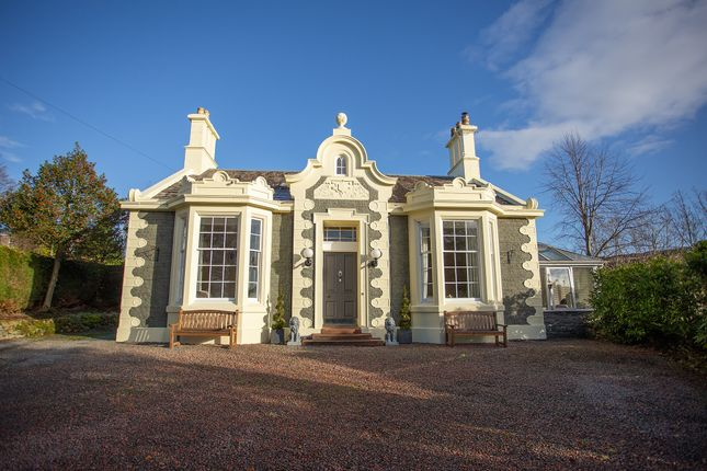 3 bed detached house for sale in Well Road, Moffat DG10