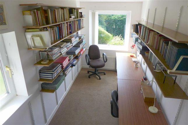 Home Office of Maeshendre, Aberystwyth, Ceredigion SY23