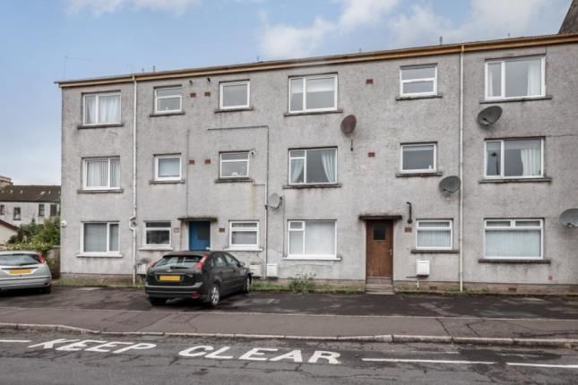 Thumbnail Flat for sale in Allanpark Street, Largs, North Ayrshire
