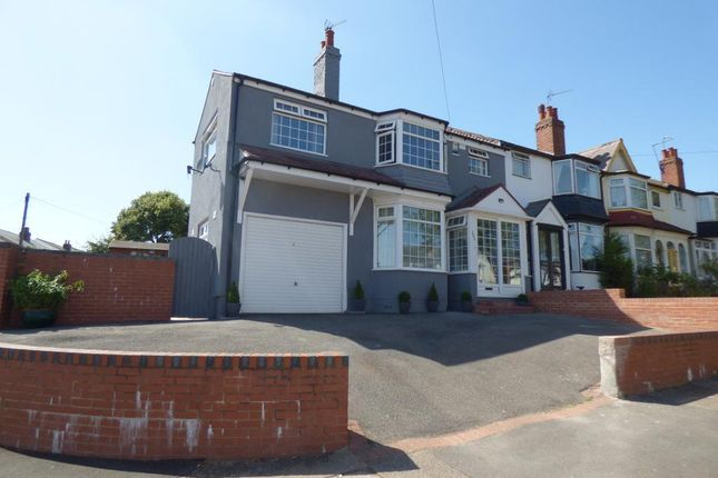 Thumbnail End terrace house for sale in Balden Road, Harborne, Birmingham