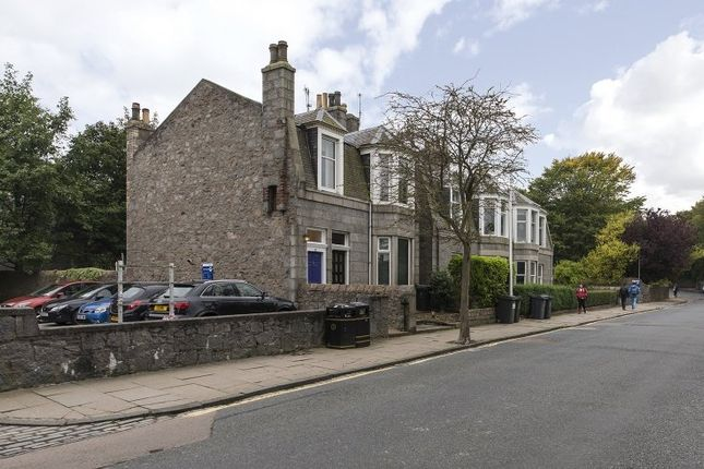 Thumbnail Flat for sale in University Road, Aberdeen