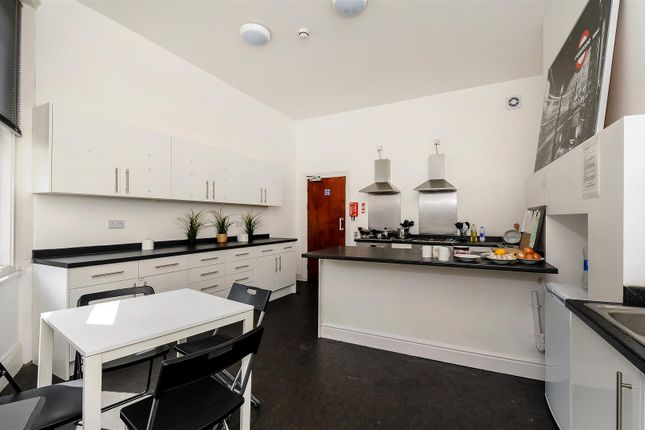 Thumbnail Maisonette to rent in Lyndhurst Grove, Peckham Rye