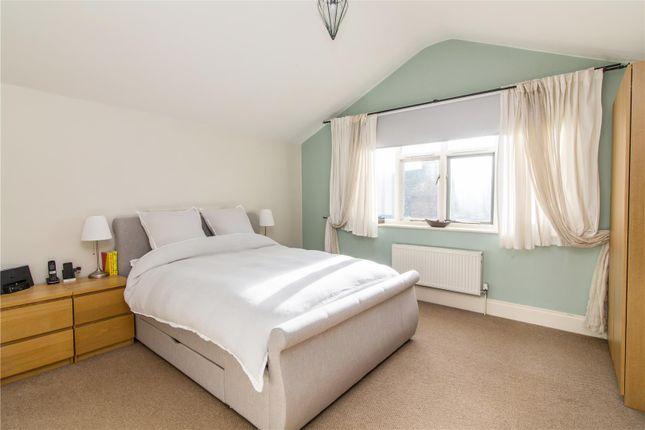 Master Bedroom of Walnut Grove, Cotgrave, Nottingham NG12