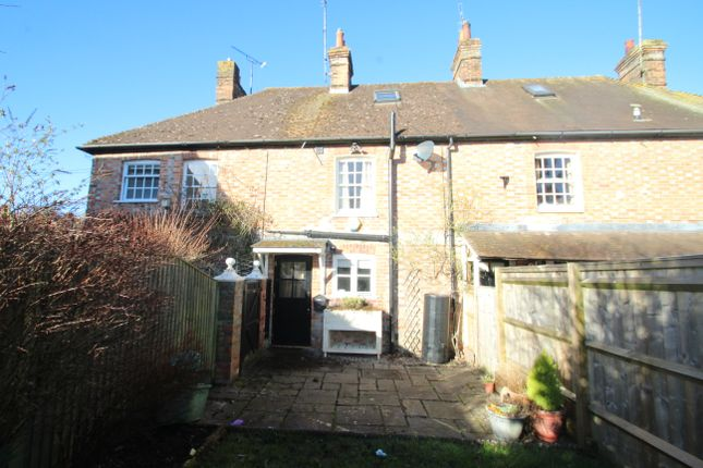 Thumbnail Cottage for sale in Church Lane, Hungerford