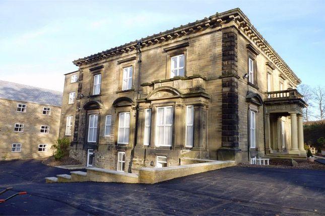 Thumbnail Flat to rent in Turnshaw Road, Kirkburton, West Yorkshire
