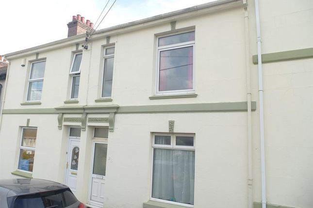 Thumbnail Property to rent in Maidenwell Road, Plympton, Plymouth