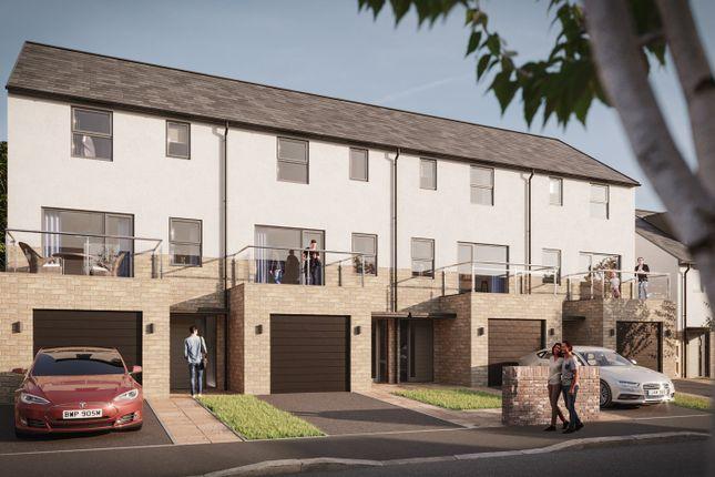 Thumbnail Semi-detached house for sale in Stonebridge Beck, Stonebridge Lane, Leeds, West Yorkshire