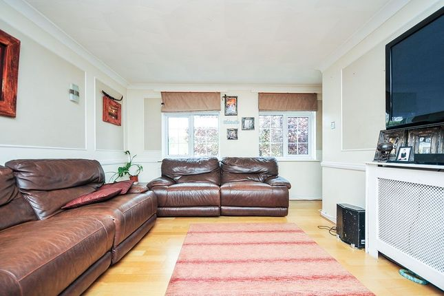 Thumbnail Property to rent in Station Approach, Chelsfield, Orpington