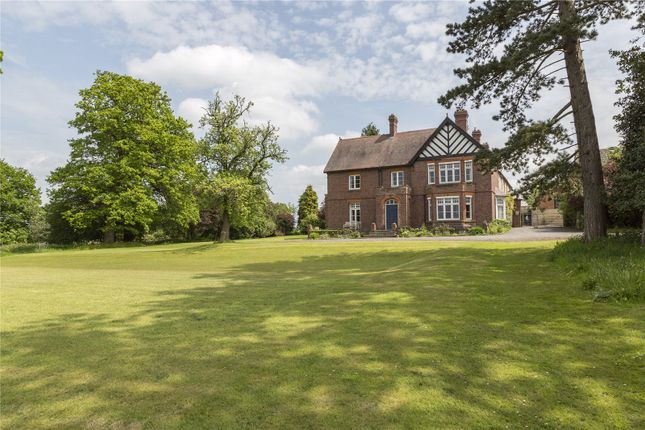 Thumbnail Semi-detached house for sale in Walton, Stratford-Upon-Avon, Warwickshire