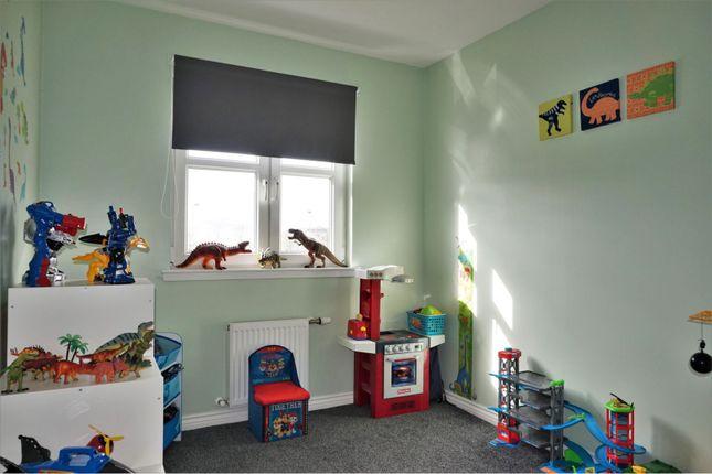 Bedroom Three of Allan Crescent, Dunfermline KY11