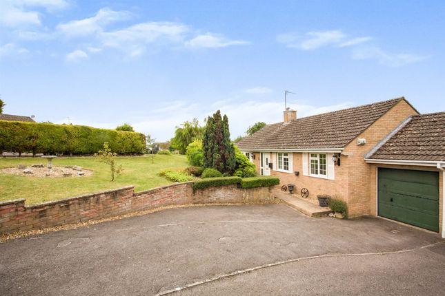 Thumbnail Bungalow for sale in Highfield Rise, Shrewton, Salisbury