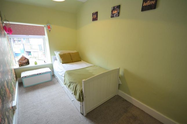 Bedroom Two of Grove Road, Tow Law, Bishop Auckland DL13