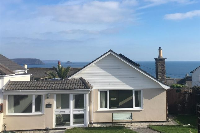 Thumbnail Bungalow for sale in Portscatho, Truro, Cornwall