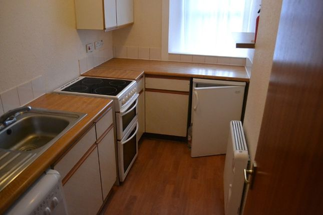 1 bed flat to rent in Ogilvie Street, Stobswell, Dundee