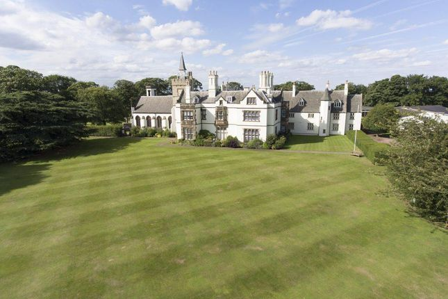 Thumbnail Property for sale in Grace Dieu Manor School, Leicestershire