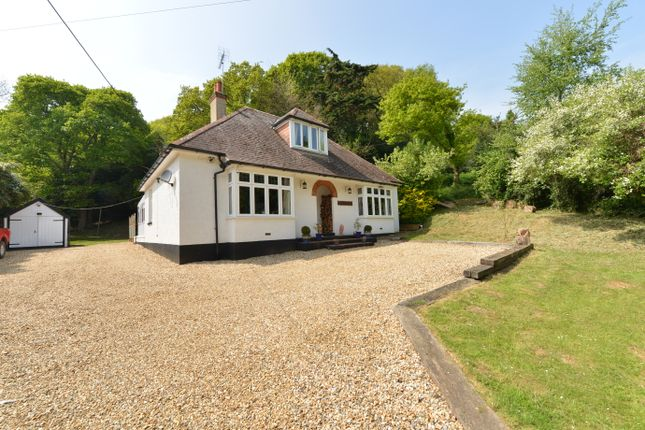Thumbnail Detached house for sale in Youngwoods Way, Alverstone Garden Village, Sandown