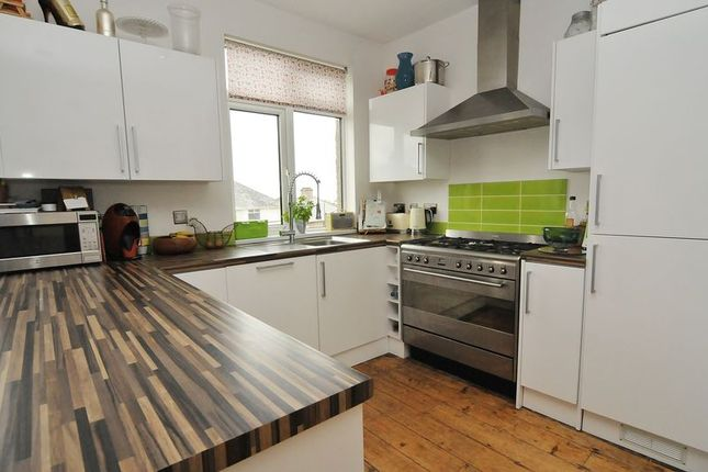 Kitchen of South Down Road, Plymouth PL2